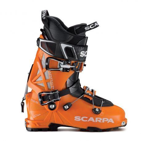 buty skiturowe Scarpa Maestrale 2 roz. 270mm