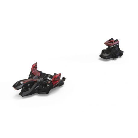 Wiązania MARKER ALPINIST 12 BLACK/RED