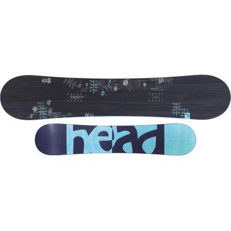 Deska HEAD PEARL FLOCKA 138