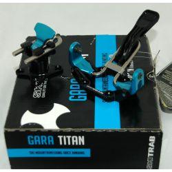 Ski Trab Gara Titan